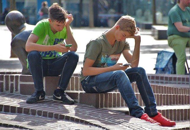Sociale medier – skal du være bekymret?